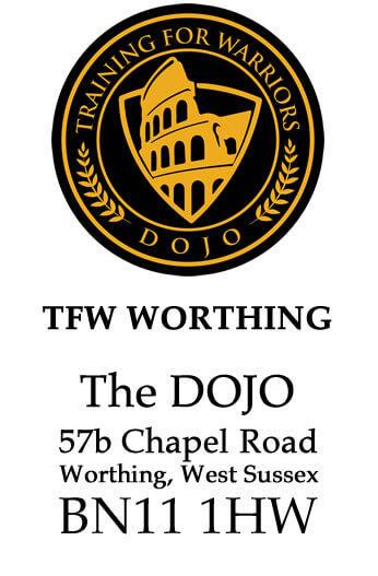 TFW_Worthing_DOJO_Address_opt